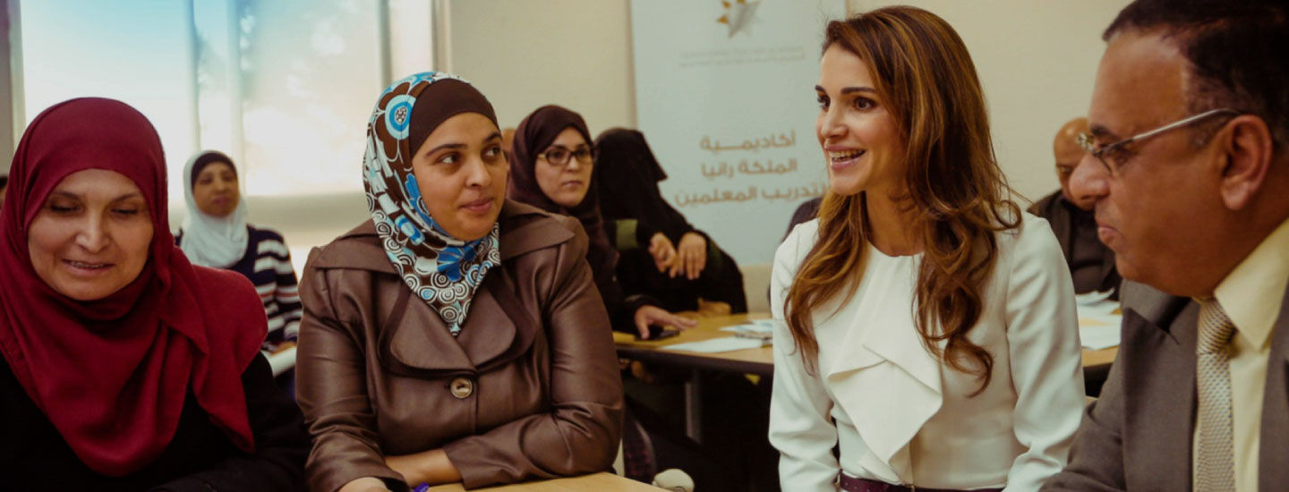 IMAGE FROM QUEEN RANIA TEACHER ACADEMY