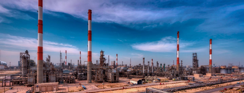 صورة من شركة مصفاة أرامكو السعودية شل المحدودة