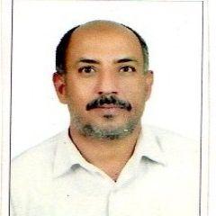 محمد هائل قاسم صالح الشميري